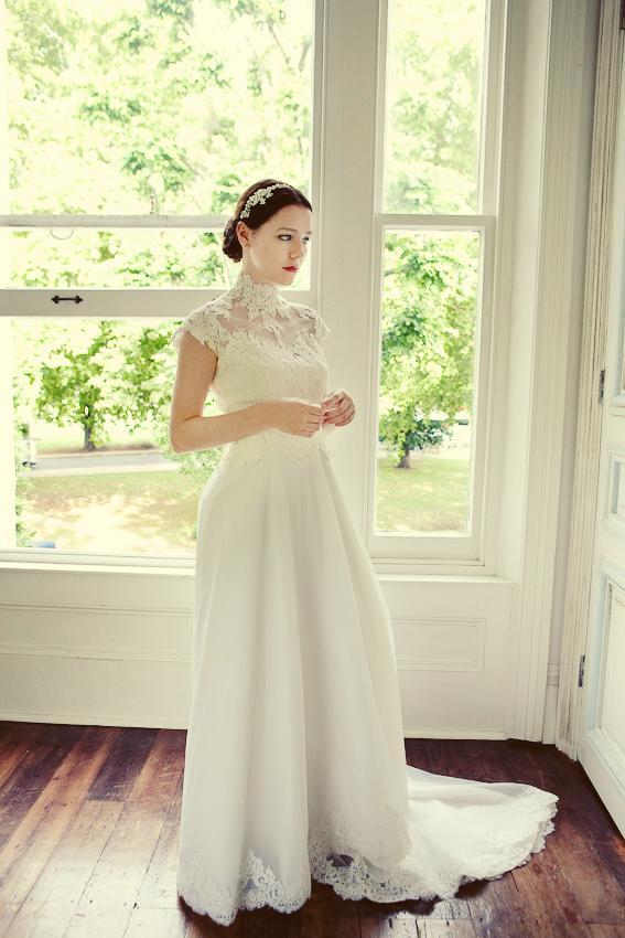 Inspirace - Svatební šaty - Obrázek č. 51