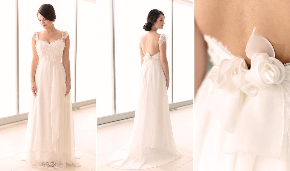 Inspirace - Svatební šaty - Obrázek č. 54