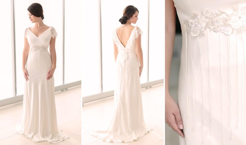 Inspirace - Svatební šaty - Obrázek č. 55