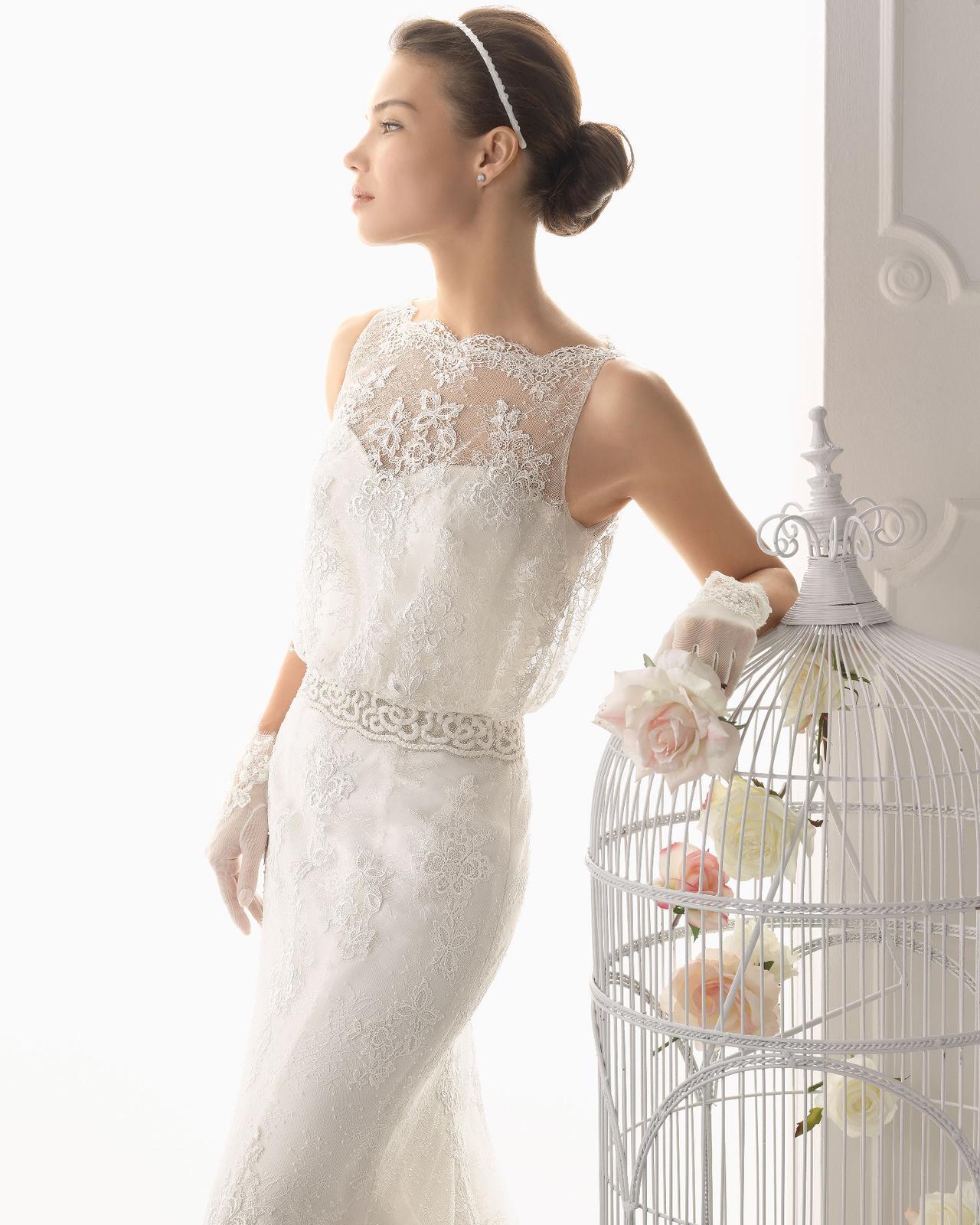 Inspirace - Svatební šaty - Obrázek č. 69