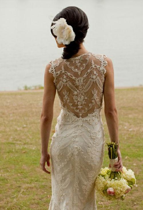 Inspirace - Svatební šaty - Obrázek č. 88