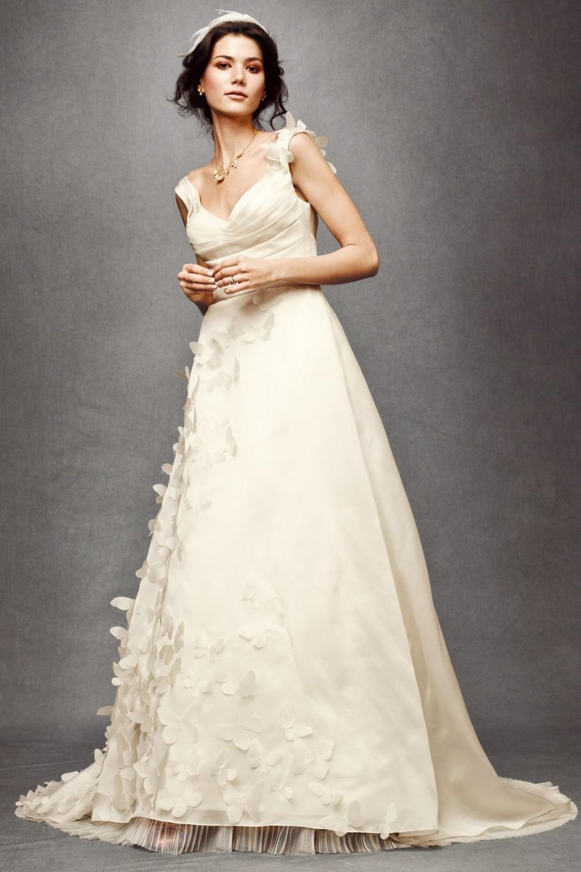 Inspirace - Svatební šaty - Obrázek č. 89