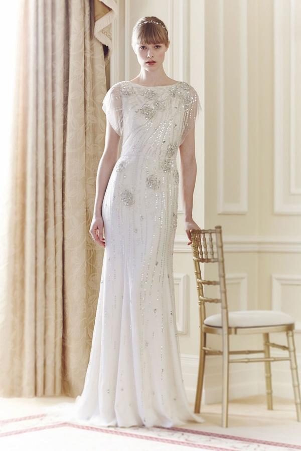 Inspirace - Svatební šaty - Obrázek č. 90