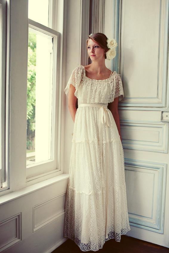 Inspirace - Svatební šaty - Obrázek č. 91