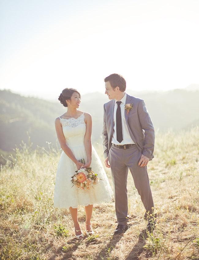 Inspirace - Svatební šaty - Obrázek č. 93