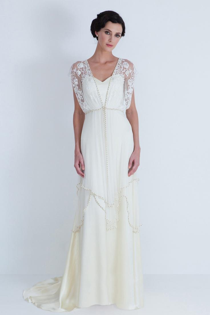 Inspirace - Svatební šaty - Obrázek č. 95
