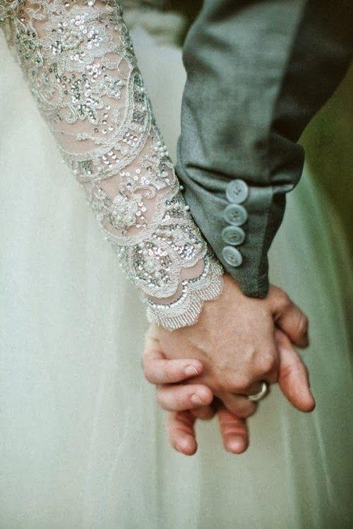 Inspirace - Svatební šaty - Obrázek č. 96