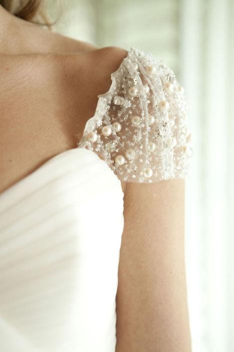 Inspirace - Svatební šaty - Obrázek č. 98