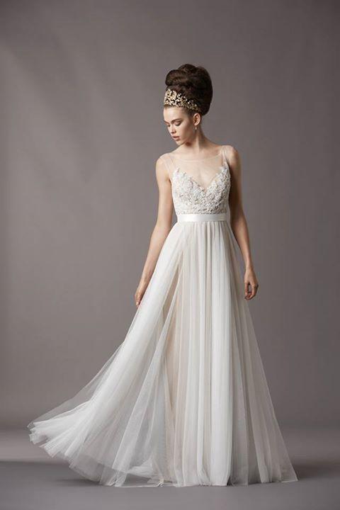 Inspirace - Svatební šaty - Obrázek č. 100