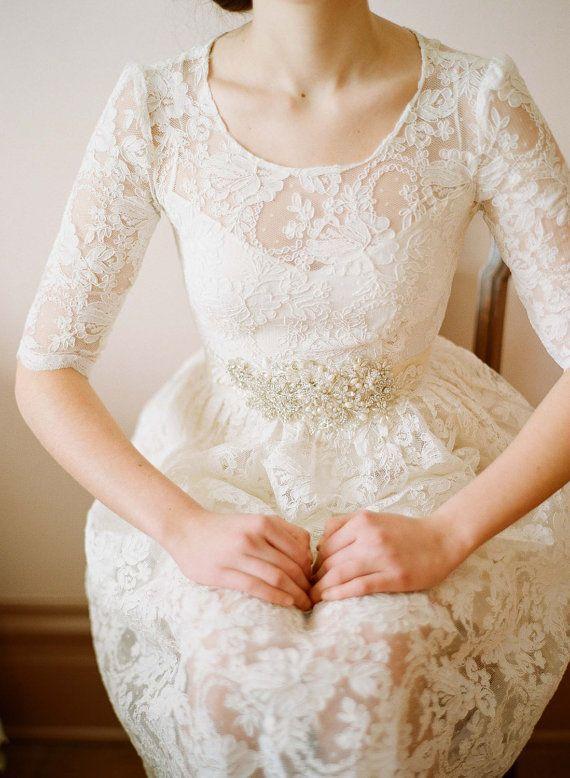 Inspirace - Svatební šaty - Obrázek č. 102