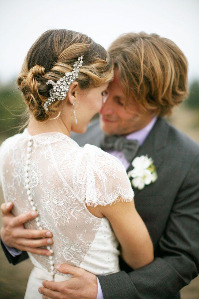 Inspirace - Svatební šaty - Obrázek č. 103