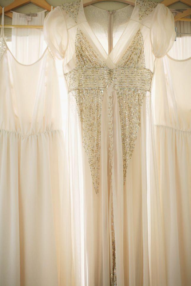 Inspirace - Svatební šaty - Obrázek č. 104