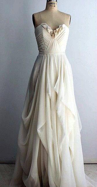 Inspirace - Svatební šaty - Obrázek č. 107