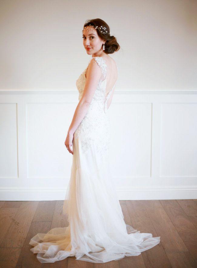 Inspirace - Svatební šaty - Obrázek č. 108