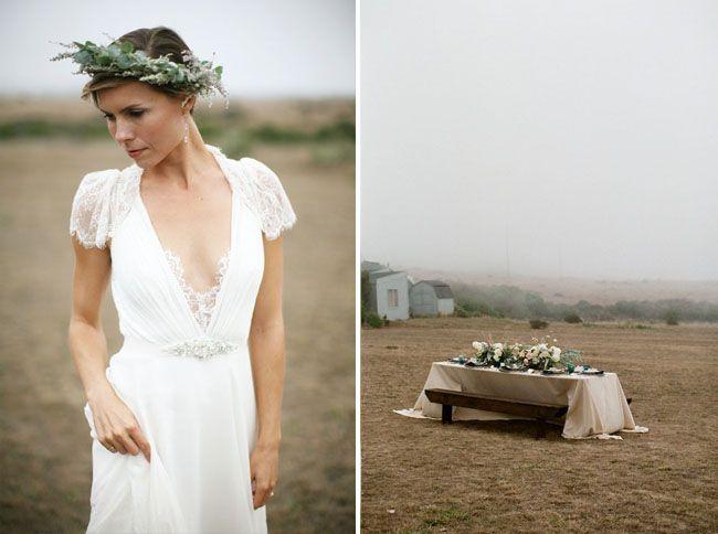 Inspirace - Svatební šaty - Obrázek č. 109