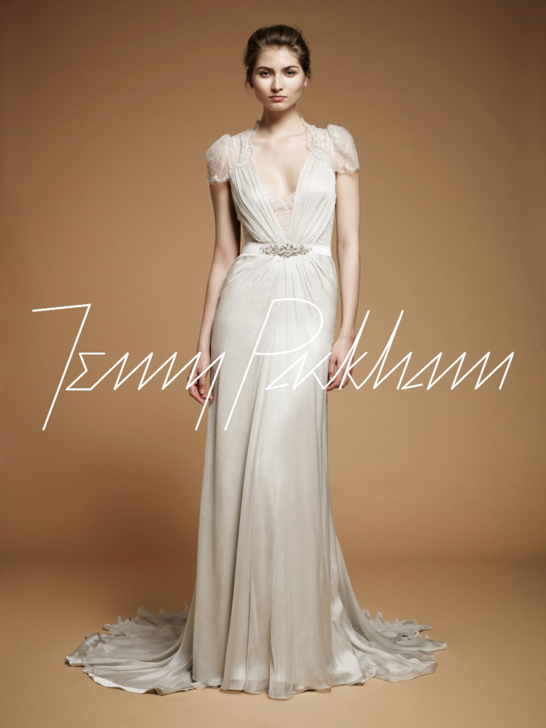 Inspirace - Svatební šaty - Obrázek č. 118