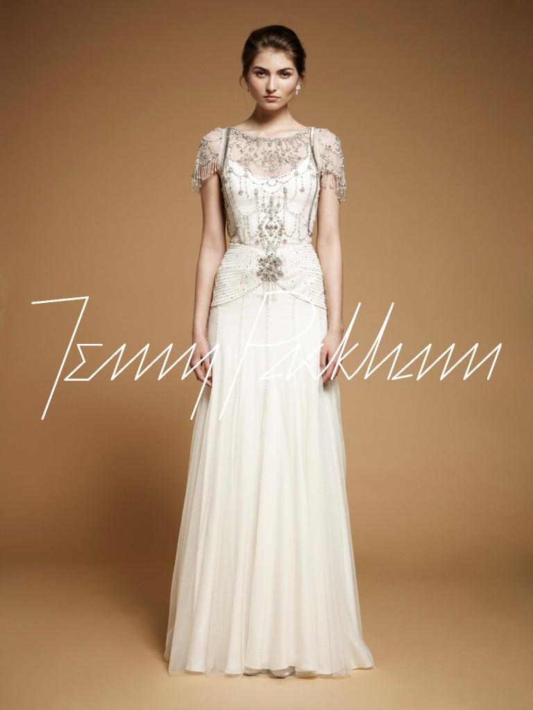 Inspirace - Svatební šaty - Obrázek č. 119