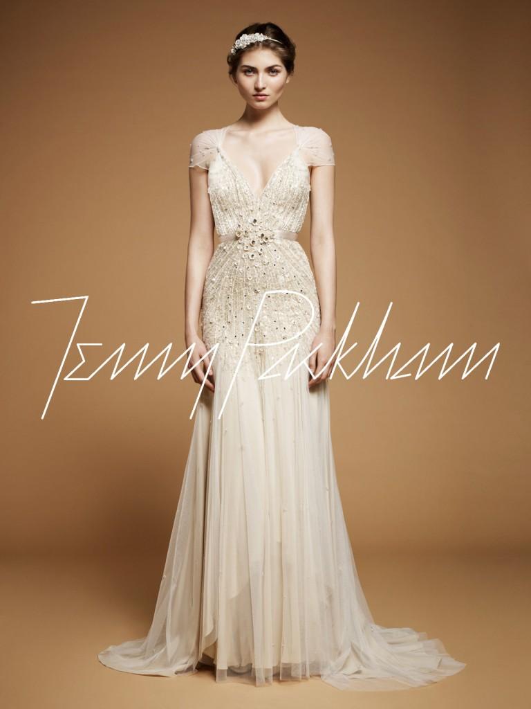 Inspirace - Svatební šaty - Obrázek č. 120