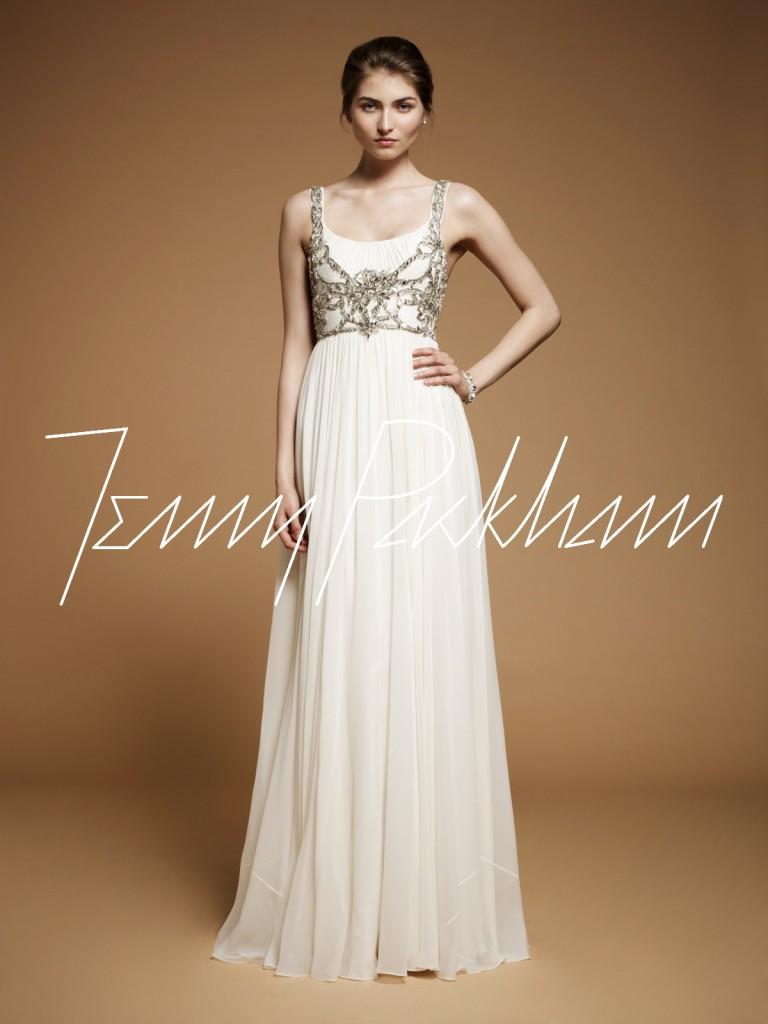 Inspirace - Svatební šaty - Obrázek č. 121