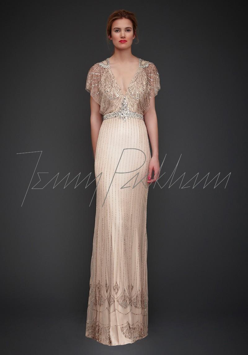 Inspirace - Svatební šaty - Obrázek č. 122