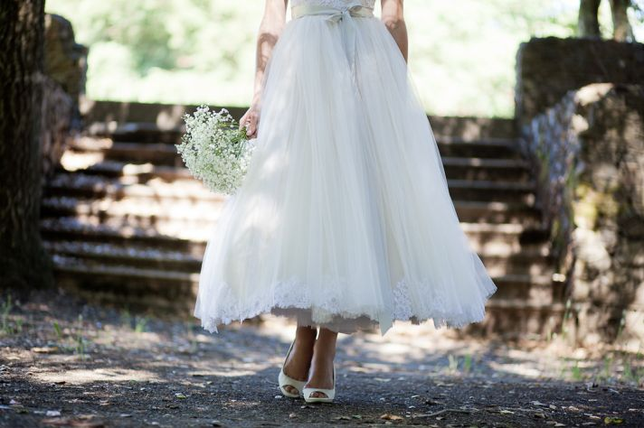 Inspirace - Svatební šaty - Obrázek č. 123