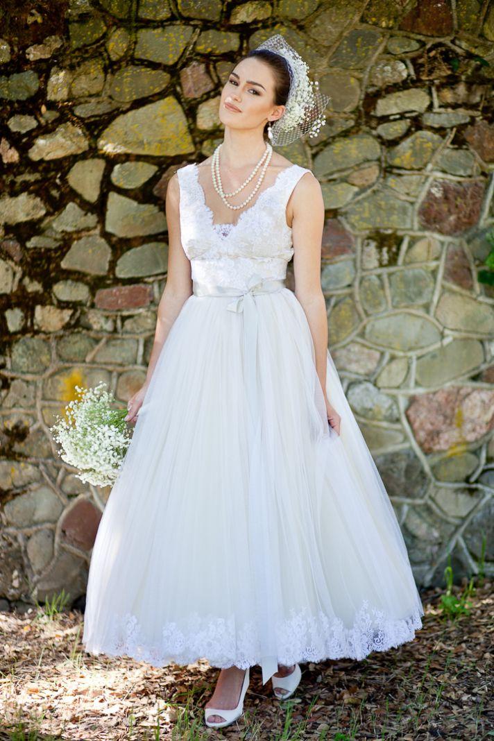 Inspirace - Svatební šaty - Obrázek č. 124