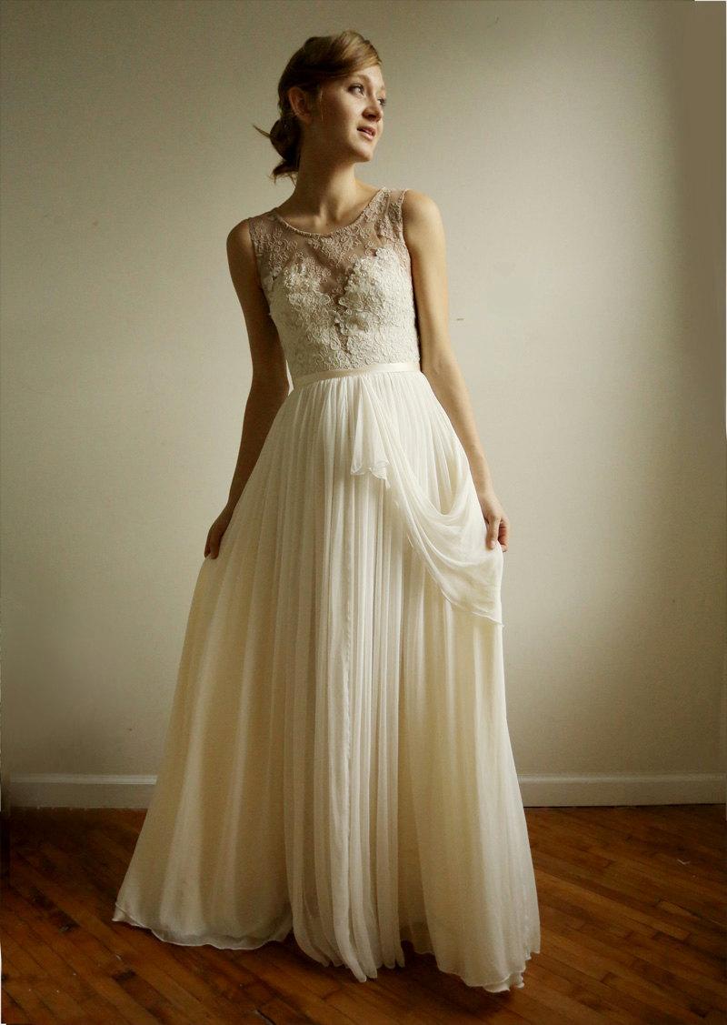 Inspirace - Svatební šaty - Obrázek č. 126