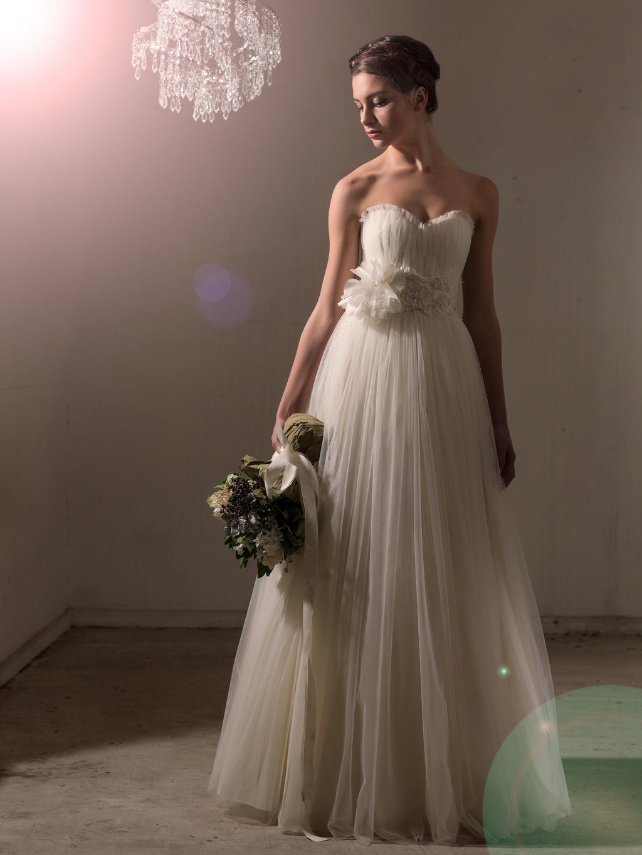 Inspirace - Svatební šaty - Obrázek č. 127