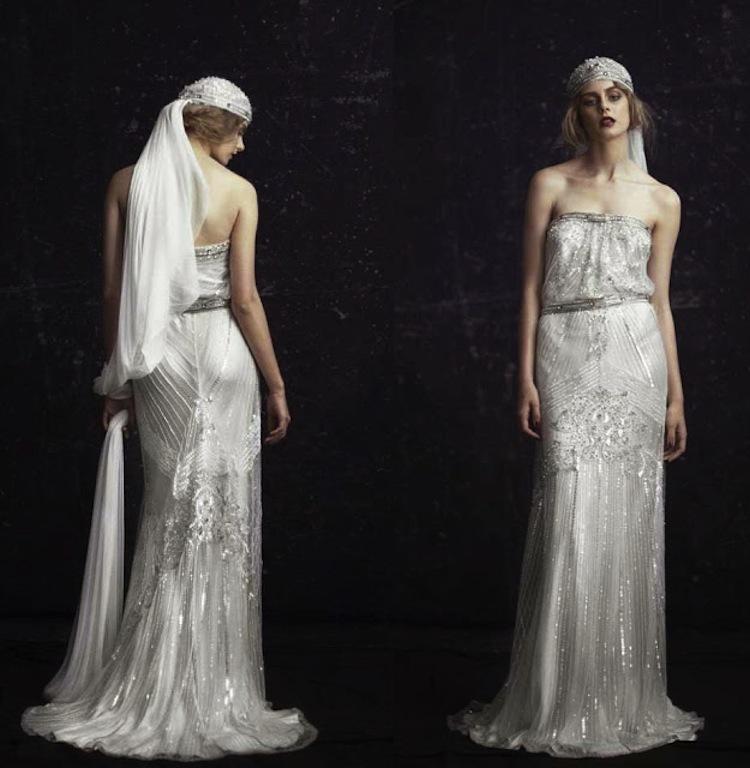 Inspirace - Svatební šaty - Obrázek č. 130