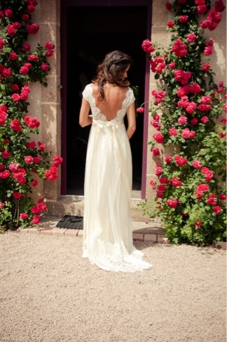 Inspirace - Svatební šaty - Obrázek č. 241