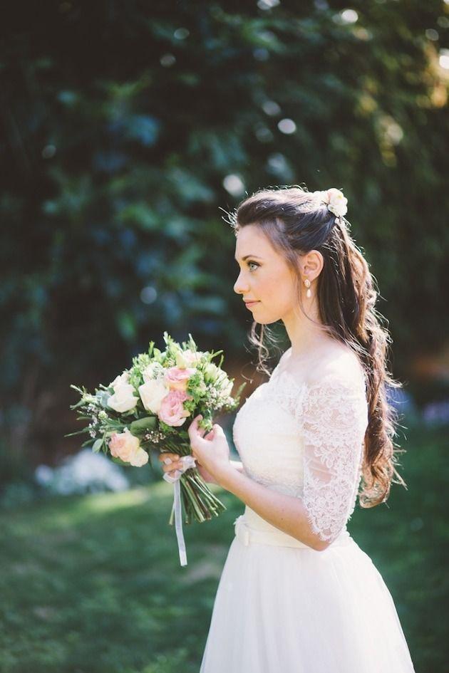 Inspirace - Svatební šaty - Obrázek č. 306