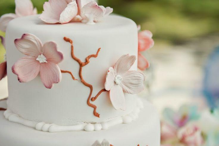 Jarní svatba - Obrázek č. 15