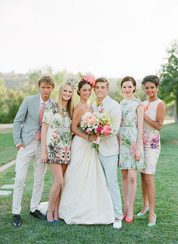 Jarní svatba - Obrázek č. 84