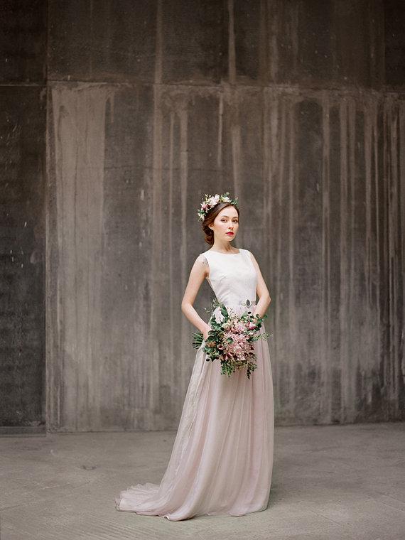 Inspirace - Svatební šaty - Obrázek č. 316
