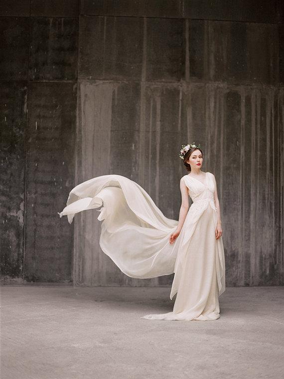 Inspirace - Svatební šaty - Obrázek č. 317