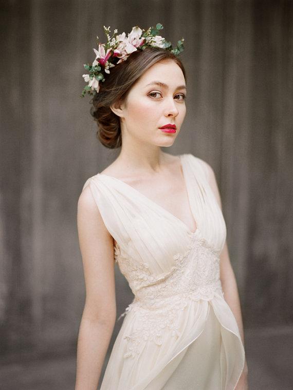 Inspirace - Svatební šaty - Obrázek č. 318