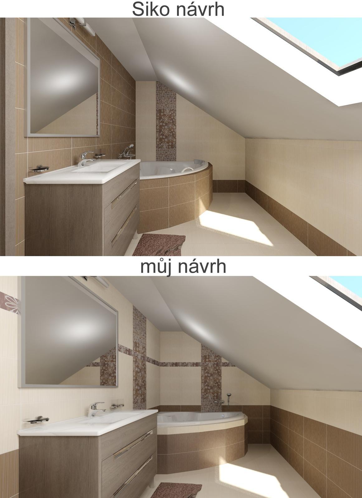 Koupelna - Obrázek č. 10