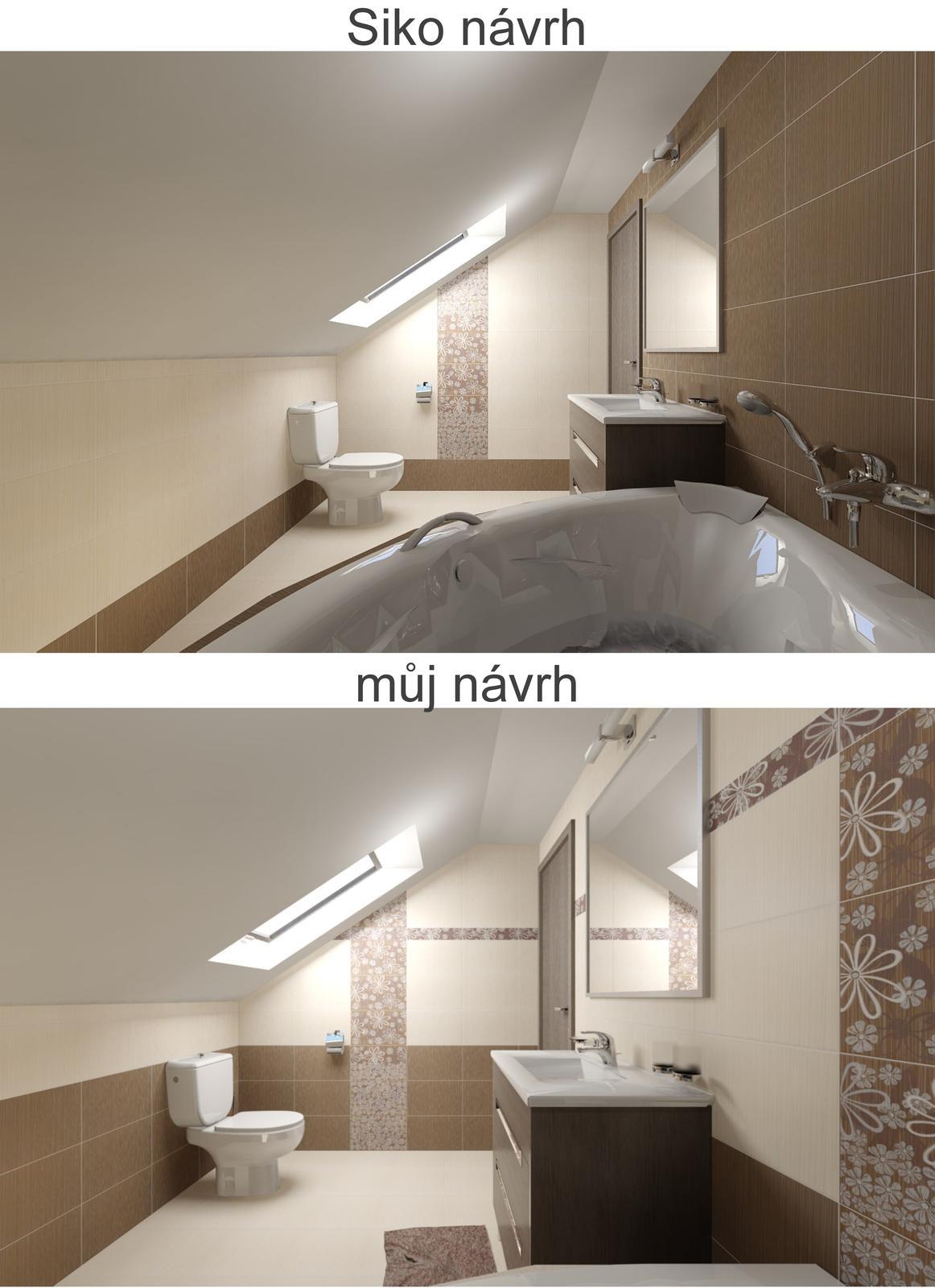 Koupelna - Obrázek č. 11