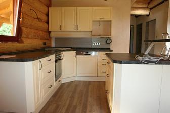 Moje krásná kuchyň :)