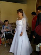 pravá nevěsta