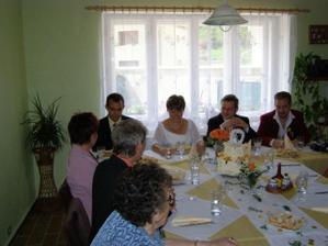 svatebčané