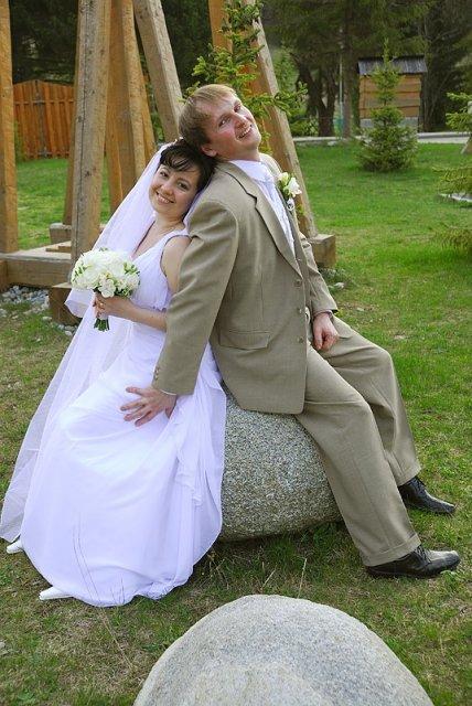 Dana Kompišová{{_AND_}}Jaroslav Vrabec - pán a pani Vrabcovci