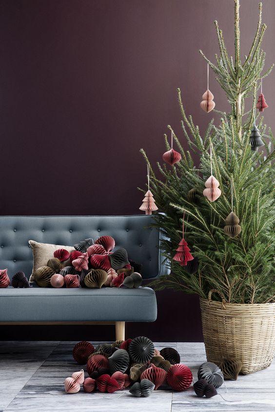 Vánoce minimalisticky - Obrázek č. 8