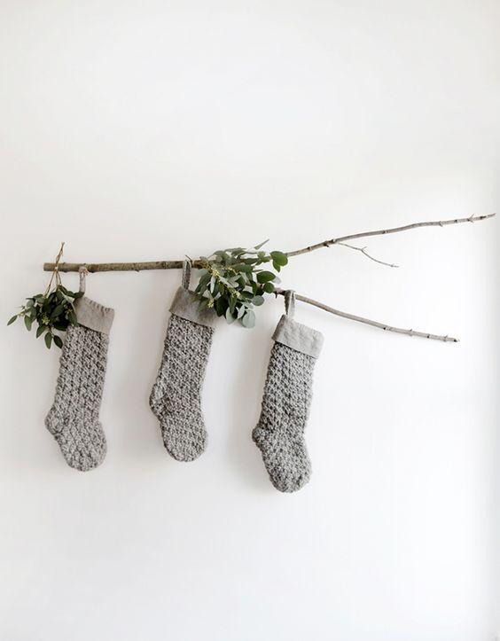 Vánoce minimalisticky - Obrázek č. 12