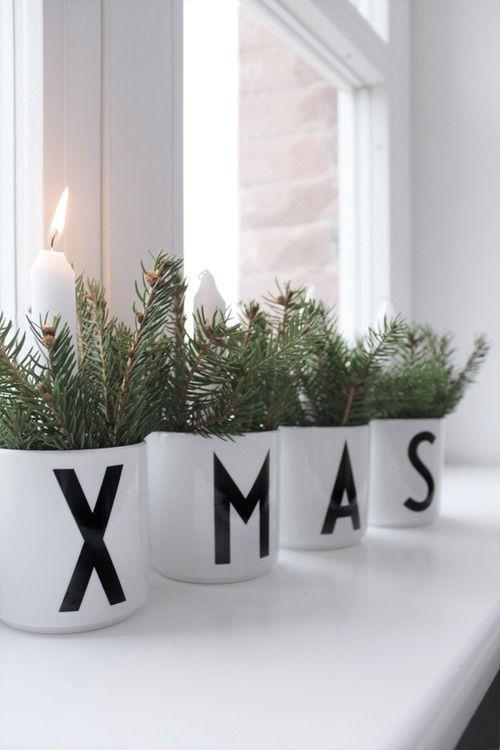 Vánoce minimalisticky - Obrázek č. 20