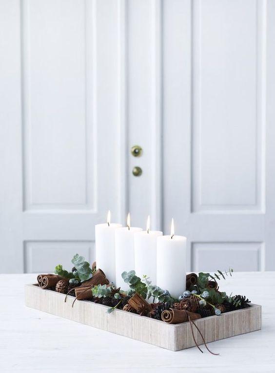 Vánoce minimalisticky - Obrázek č. 21