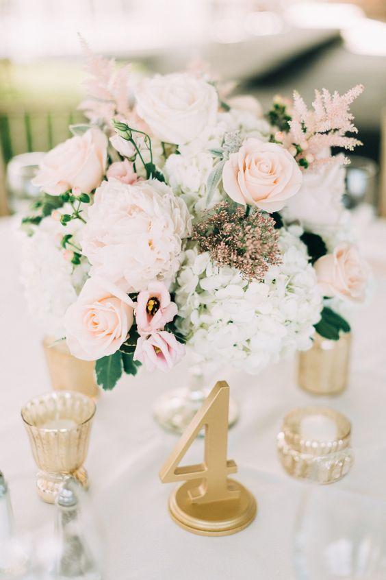 Nápady na číslování svatebních stolů - Obrázek č. 44