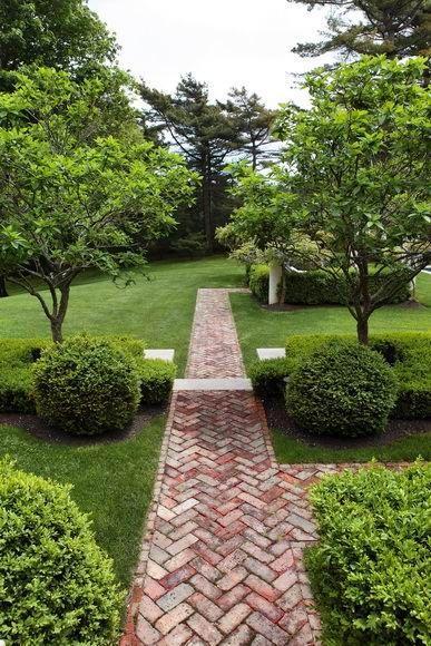 Zahrada ve svahu - inspirace - Obrázek č. 6