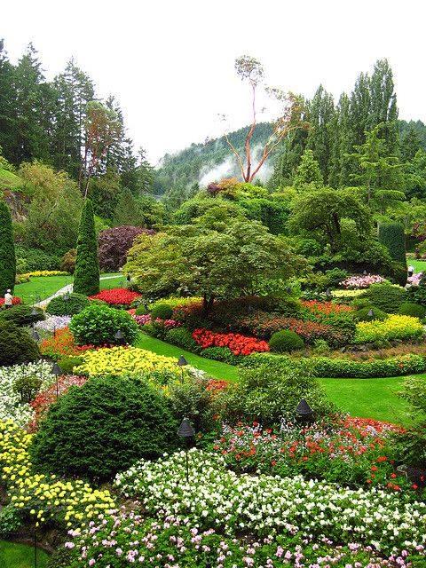 Zahrada ve svahu - inspirace - Obrázek č. 34
