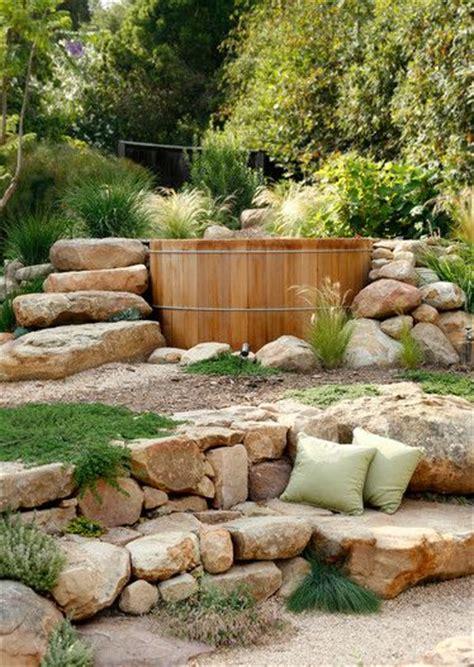 Zahrada ve svahu - inspirace - Obrázek č. 86